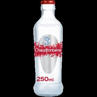 Chaudfontaine Sparkling Glas 25 CL