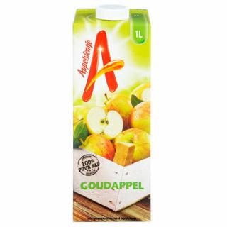 Appelsientje Goudappeltje Appelsap 1 LT