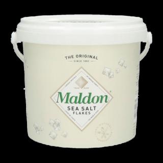 Maldon Zeezout Vlokken / Flakes